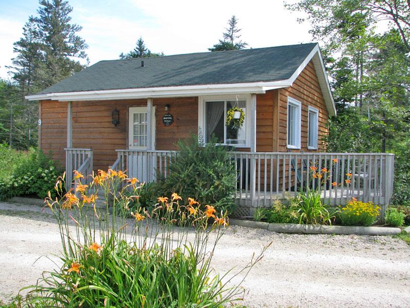 Bayswater Cottage