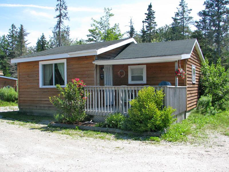 Birchy Head Cottage