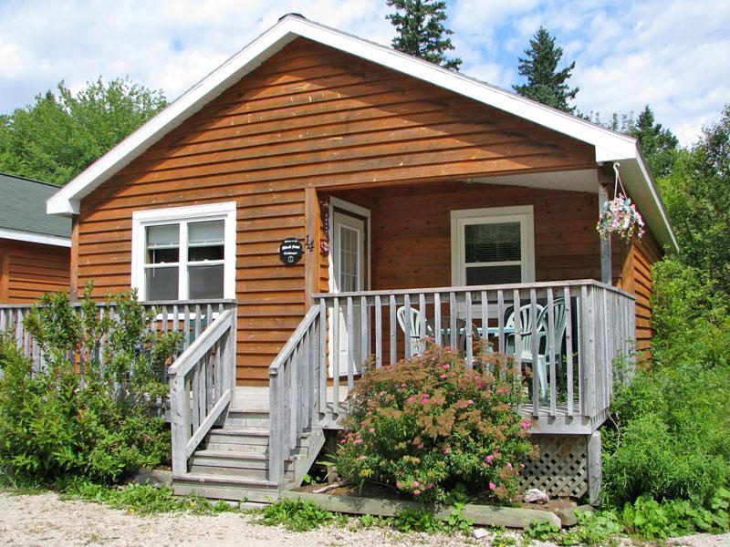 Black Point Cottage