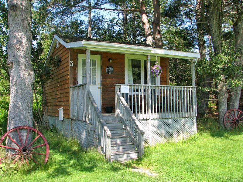 Blandford Cottage