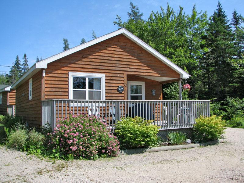 Fox Point Cottage
