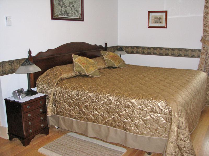 Meisners Beach Suite
