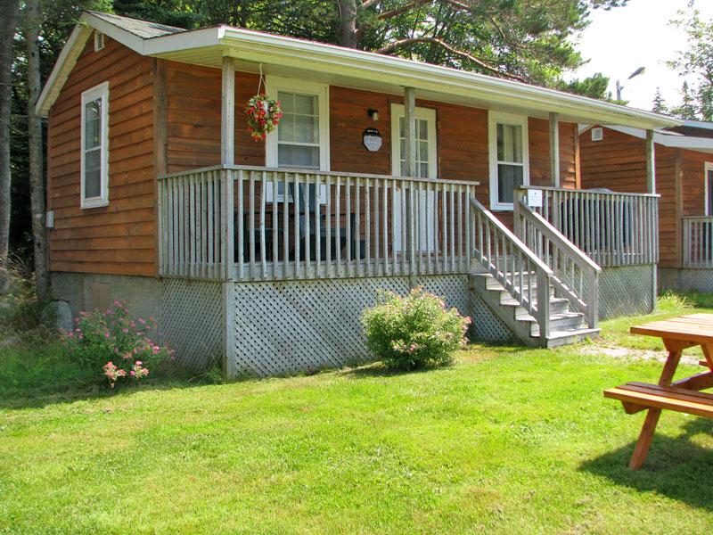 Southwest Cove Cottage