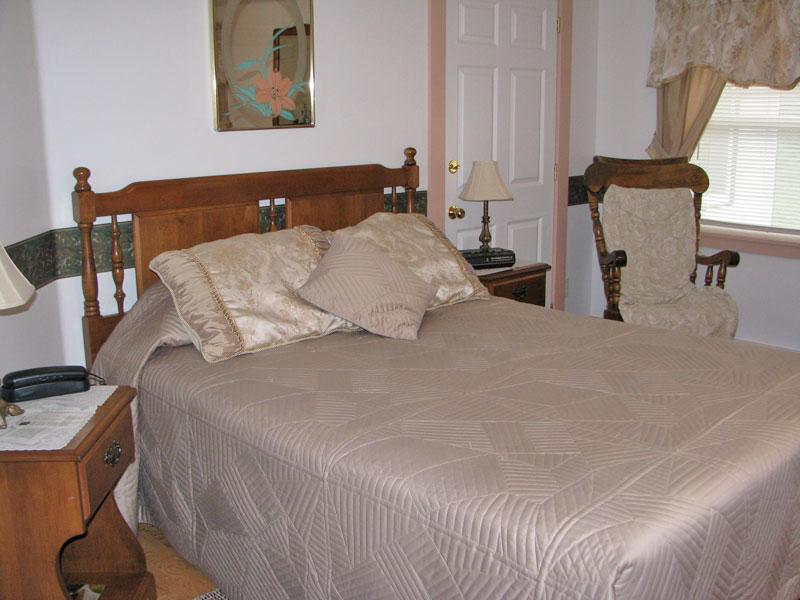 Whynachts Beach Suite