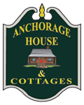 Anchorage House & Cottages