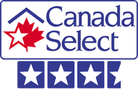 Canada Select Rated