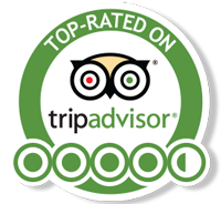 Review About Us on TripAdvisor